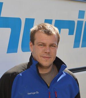 Christoph Thuringer