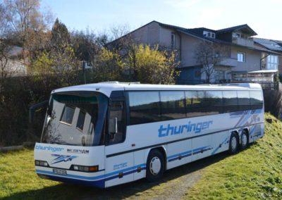 Thuringer - FRG-C 124 900x598